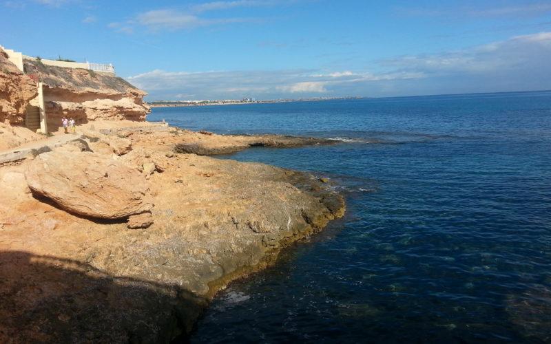 playas de orihuela
