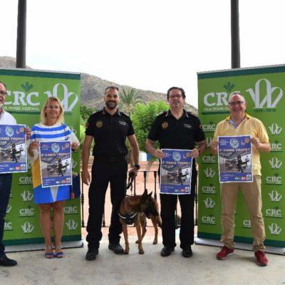 Imagen II Edición del Canis Trophy en Orihuela